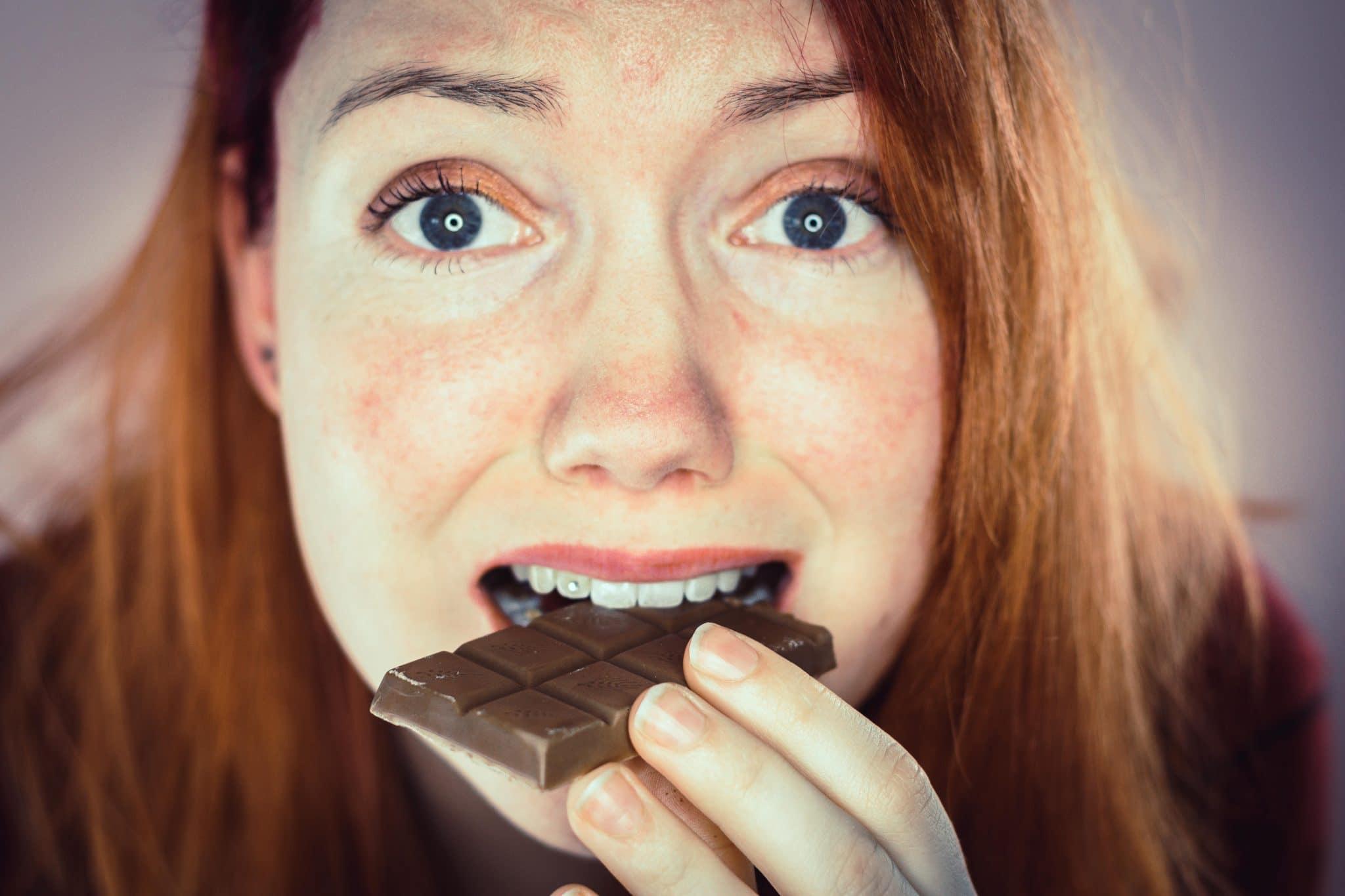 Tipps Gegen Naschen Heisshunger Vermeiden Abnehmen