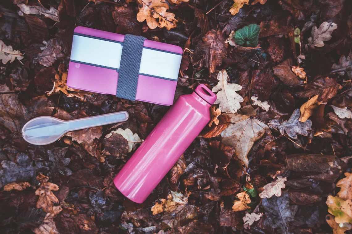 Geschenktipp für Ernährungsbewusste Menschen: Lunchboxen und Meal Prep Zubehör