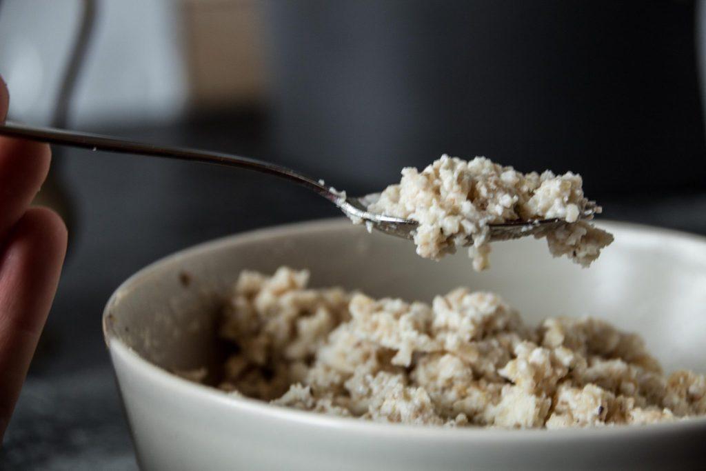 Abnehmen mit Porridge das ideale Frühstück