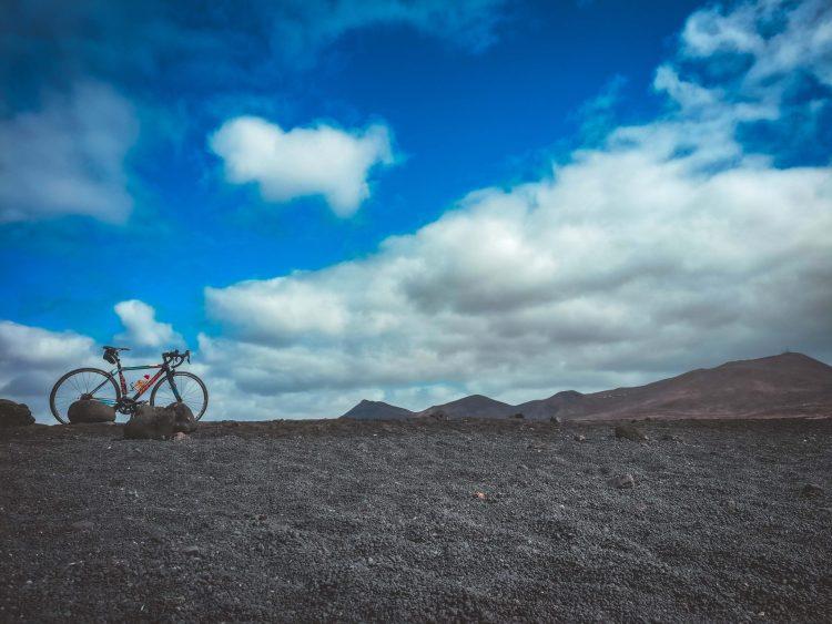 Rennradfahren auf Lanzarote, der Vulkaninsel. Meine Erfahrungen. Kein Trainingslager.