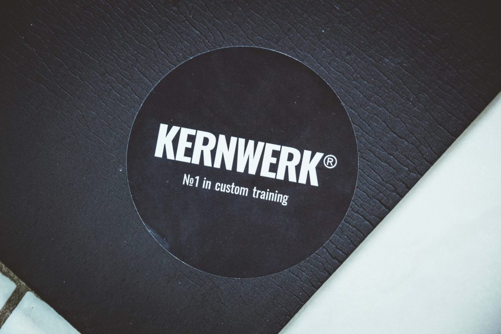 KERNWERK® - No1 in Custom Training