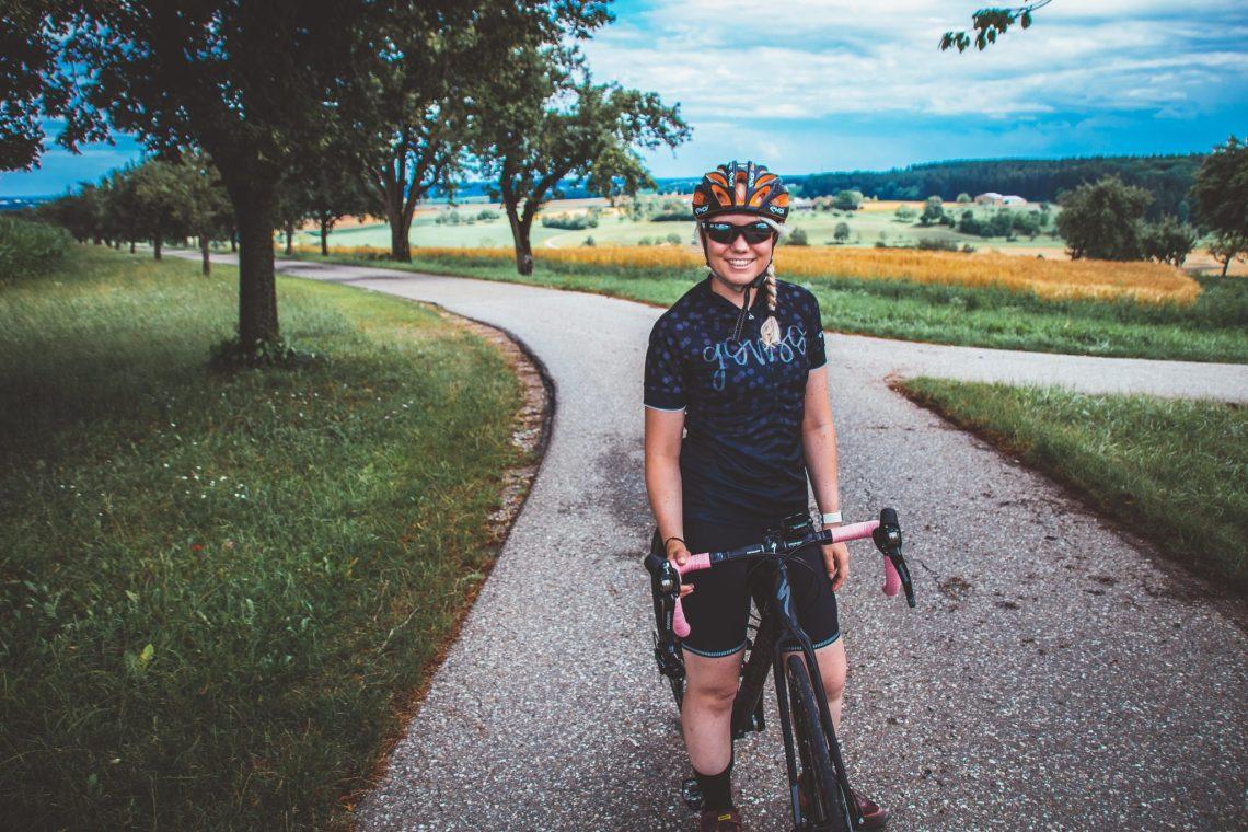 Warum ich mir ein Rennrad gekauft habe und meine ersten Erfahrungen damit.