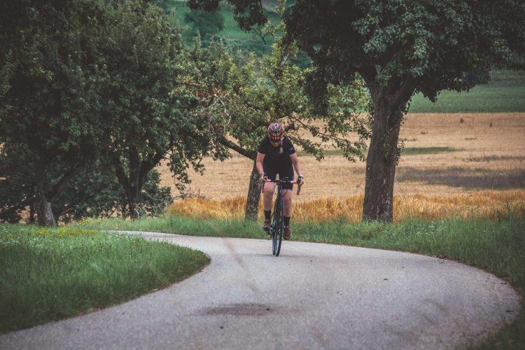 Macht Rennradfahren Spaß? Ich habe es ausprobiert!