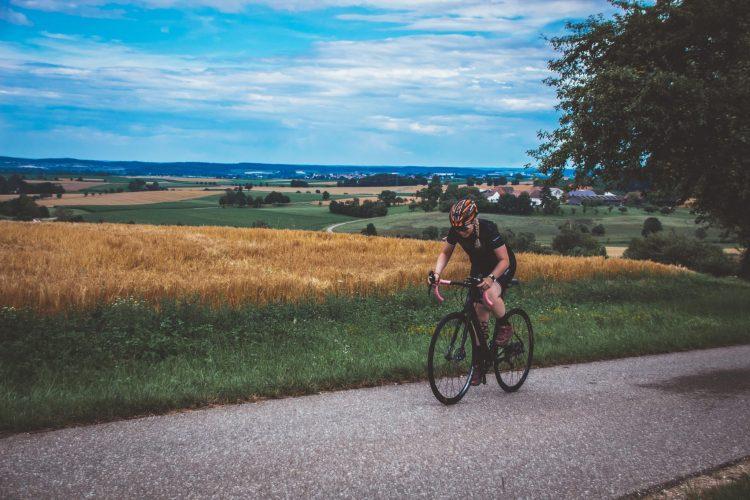 Mein erstes Rennrad und welche Erfahrungen ich damit sammeln konnte.