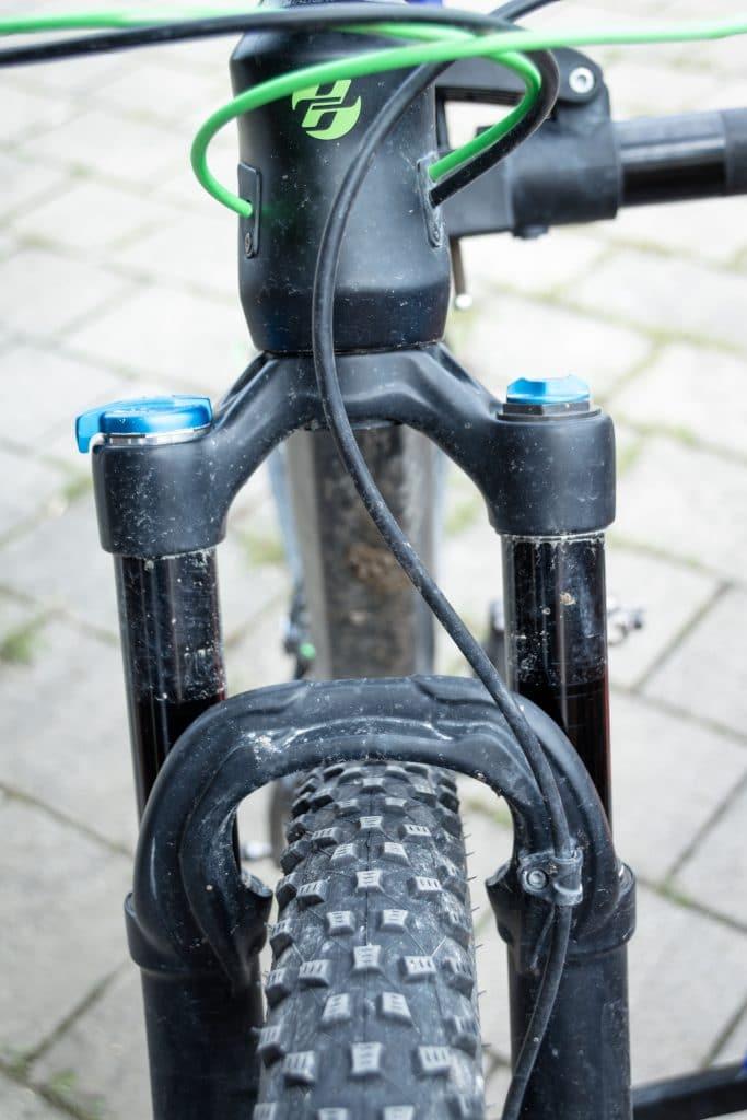 Fahrrad reinigen und Fahrradpflege - Tipps und Tricks.