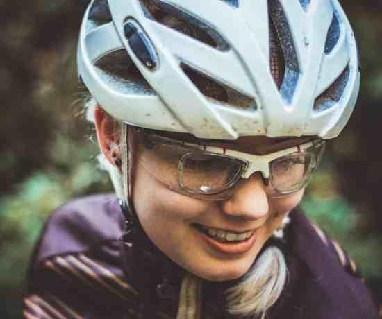 Sportbrille mit Sehstärke - Fahrradbrille für Brillenträger. Meine Erfahrungen.