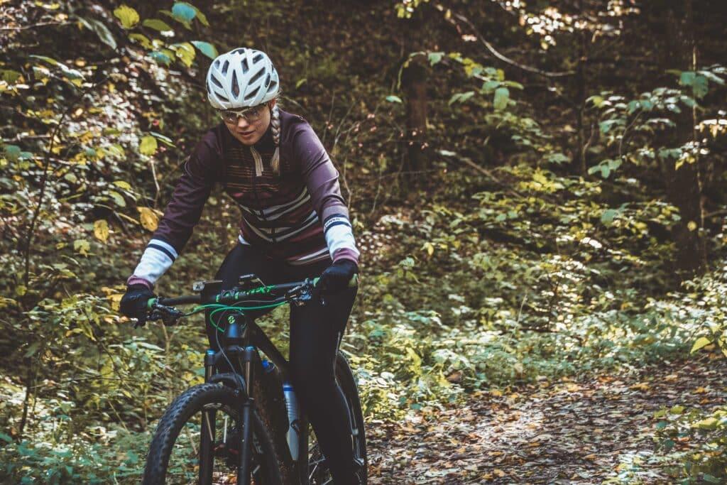 Radfahren mit Brille - Fahrradbrille für Brillenträger mit Sehstärke