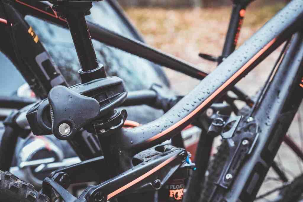 Fahrradträger fürs Auto gefunden bei mobilde.de