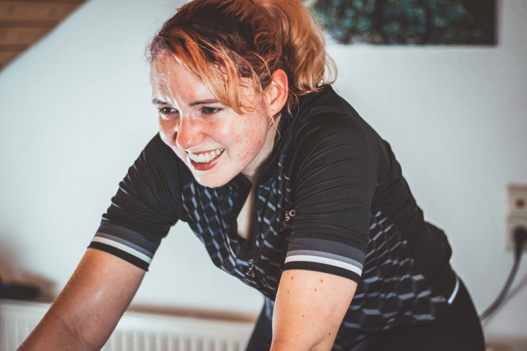 Fahrradtraining auf der Rolle - meine Erfarhungen mit dem Rollentraining im winter.
