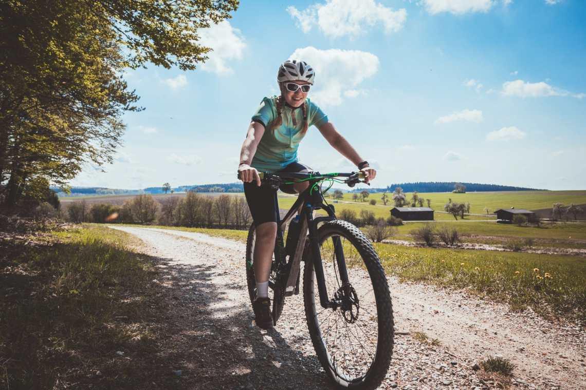 Ausdauer Tipps für Fahrrad Anfänger - Radsport egal ob Rennrad oder Mountainbike, so wirst du besser auf dem Fahrrad