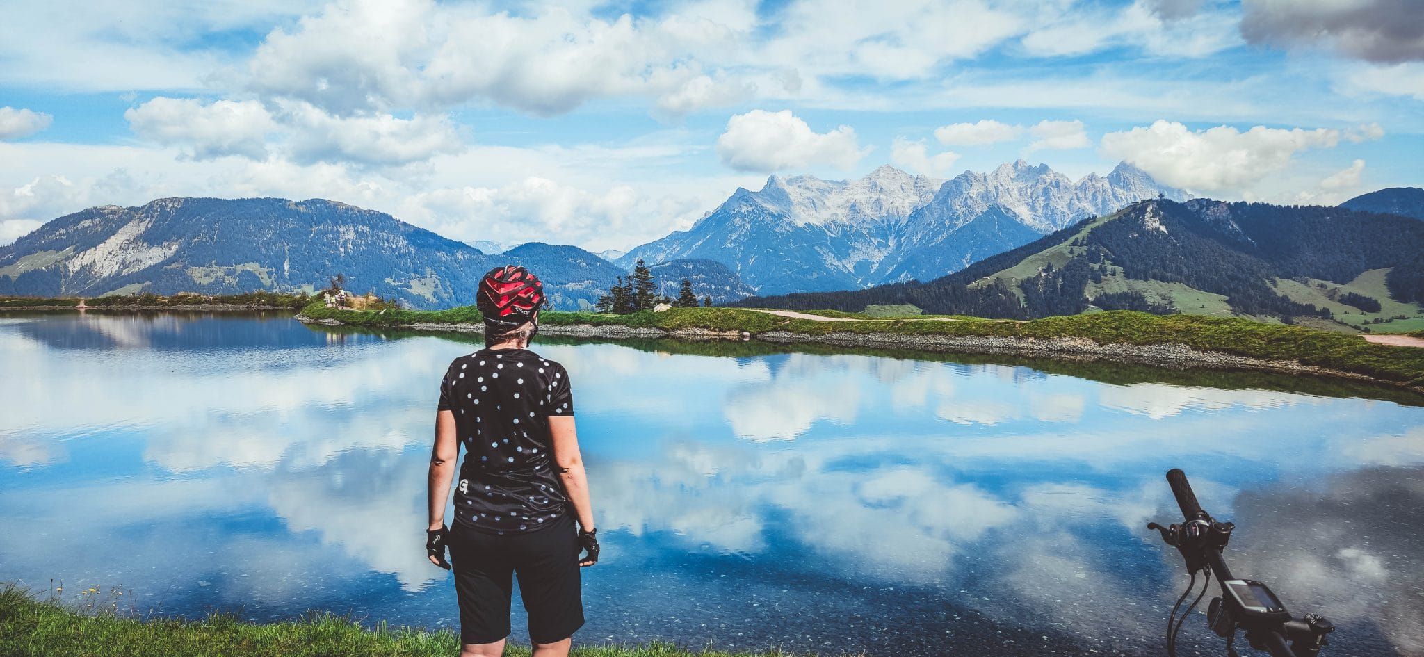 Aktivurlaub im Pillerseetal - Radfahren, Mountainbike und Wandern