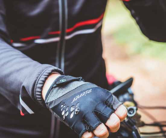 Handschuhe beim Radfahren - Ratgeber und Tipps zum Radfahren