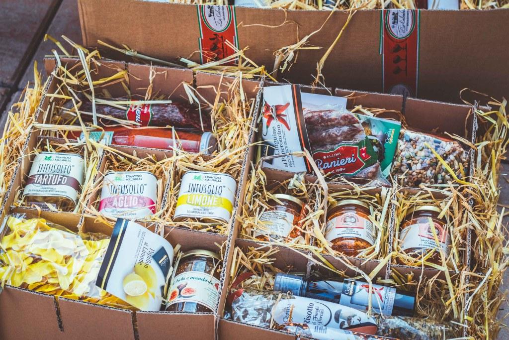 Italienische Geschenkboxen La Colombaina Erfahrungen Gesunde Ernaehrung Geschenkidee 11 1