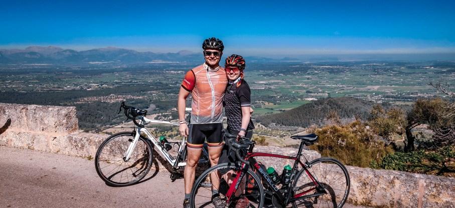Mallorca Trainingslager Rennrad Fahren Fahrradurlaub Erfahrungen1