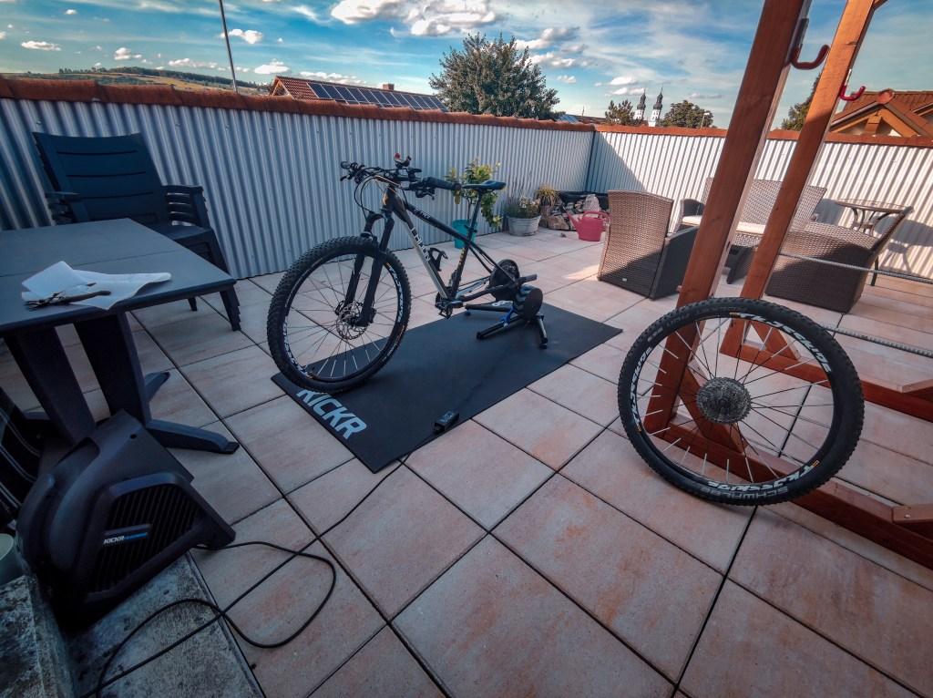 Mountainbike Trainingsplan Erfahrungen Trainieren Radfahren2