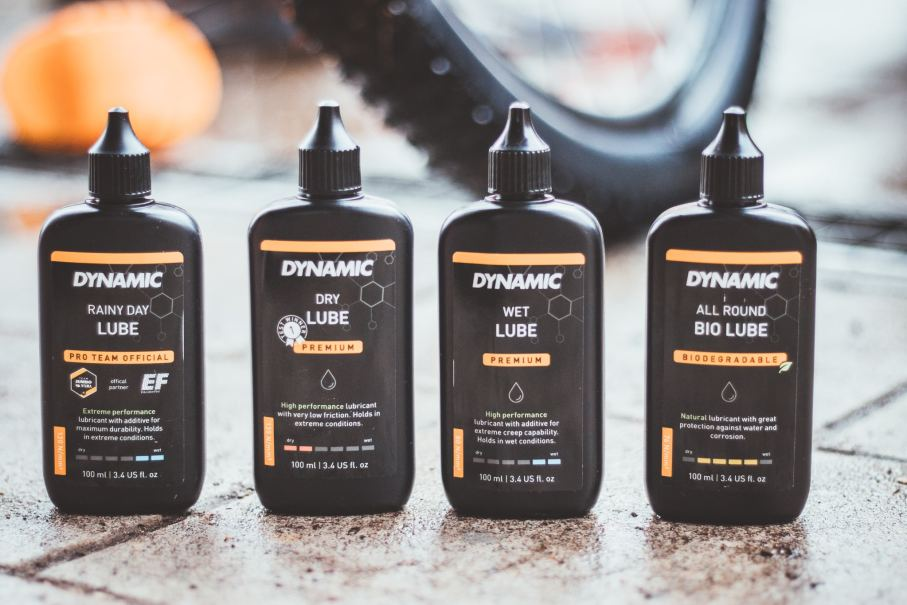 Kettenöl von Dynamic Bike Care im Test - Erfahrungen