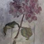 Hydrangea Painting Oil