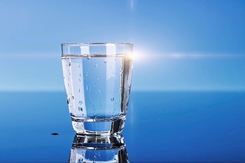 Health and Beauty Tip: 7 Reasons to Drink More Water