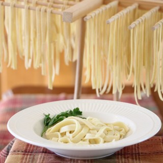 Homemade Pasta, Easier Than You Think!