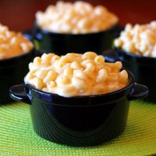 Easy Stove Top Macaroni and Cheese
