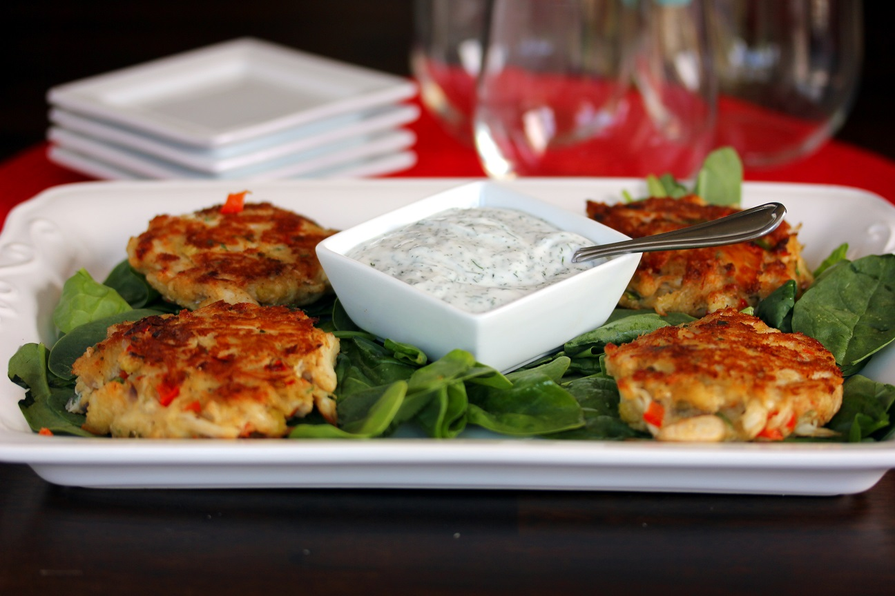 How To Make Crab Cakes With Lump Crab Meat