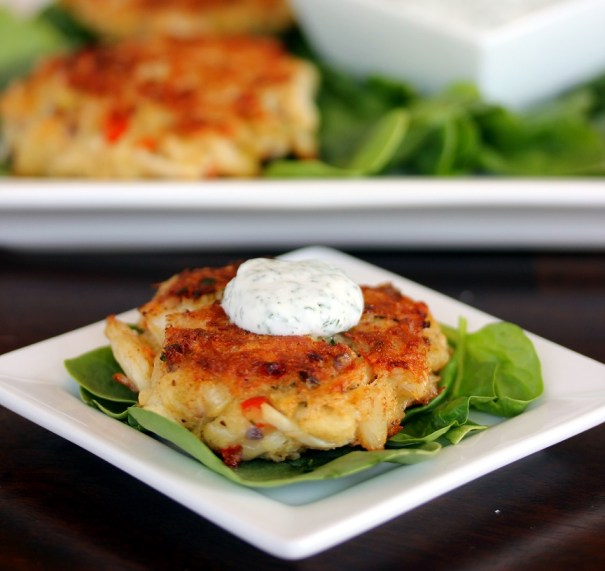 Can You Freeze Crab Cakes