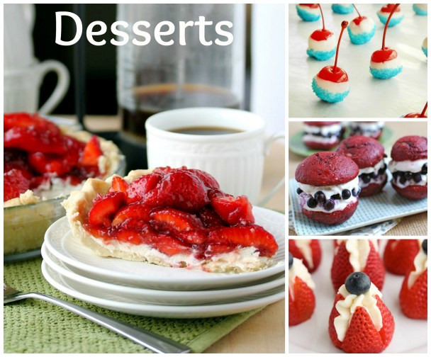 Eastern Strawberry Kitchen Menu