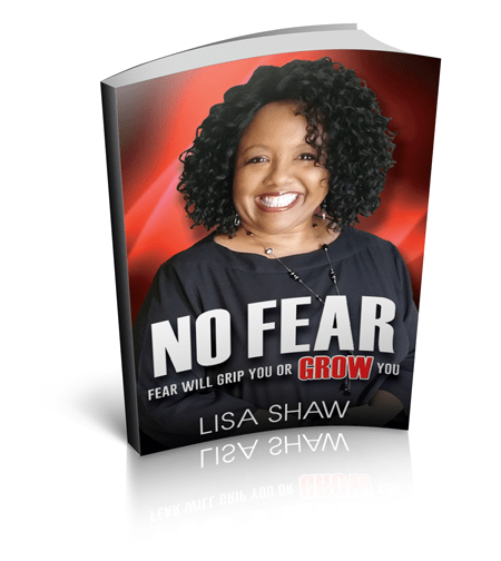 No Fear: Fear will Grip You or Grow You – Review