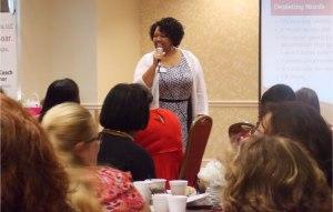 Lisa Shaw | Public Speaker