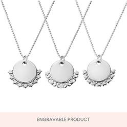 Chlobo---Personalised-Diamond-Cut-Adjuster-Necklace