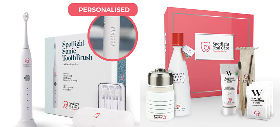 Spotlight Gifts for Mother's Day