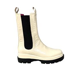 Murphys---Le-Babe---Cream-Chelsea-Boot