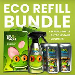 Pre-Order---TruWASH-Eco-Refill-Bundle
