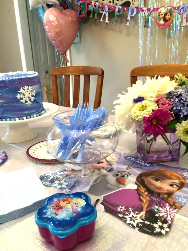 Thrifty Tricks: Birthday Party Hacks - Lisa's Two Cents