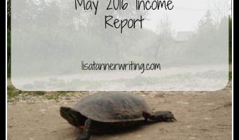 May Freelance Income Report