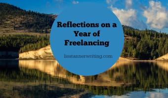 Reflections on a Year of Freelancing