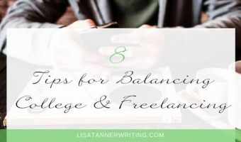 8 Tips for Balancing College and Freelancing