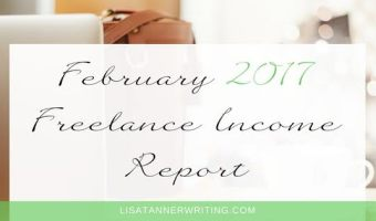 February 2017 Freelance Income Report