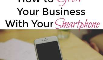How to Grow Your Biz with a Smartphone & Free Download