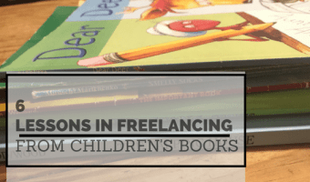 Lessons in Freelancing From 6 More Children's Books