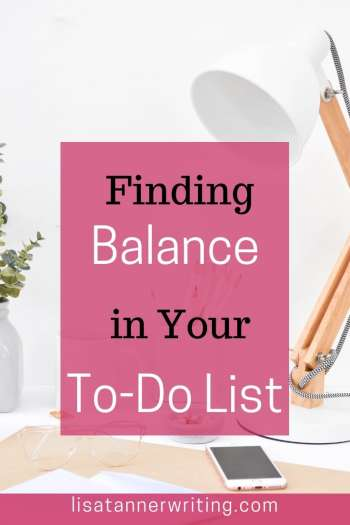 Finding balance in your to-do list can be a challenge. But, if you're a mompreneur your kids can help! Click through to learn how. #worklifebalance #findingbalance #wahmlife