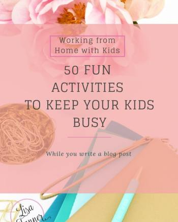 50 fun activities blog cover