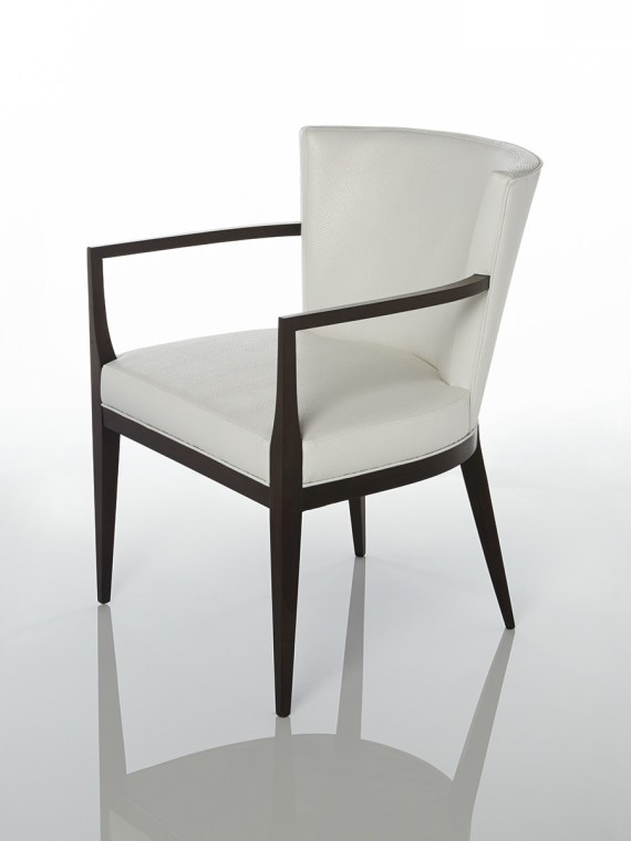 Kent Arm Chair by Lisa Taylor Designs