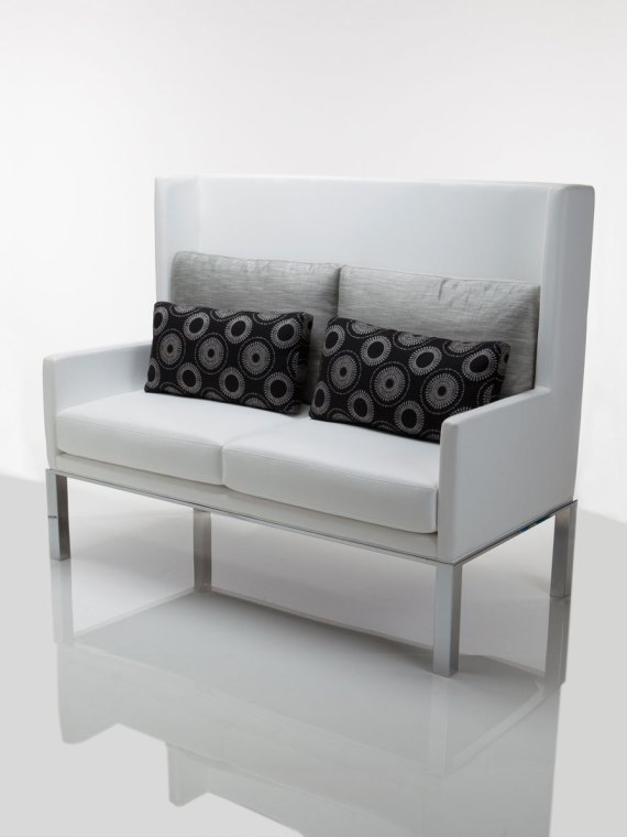 Miami Love Seat