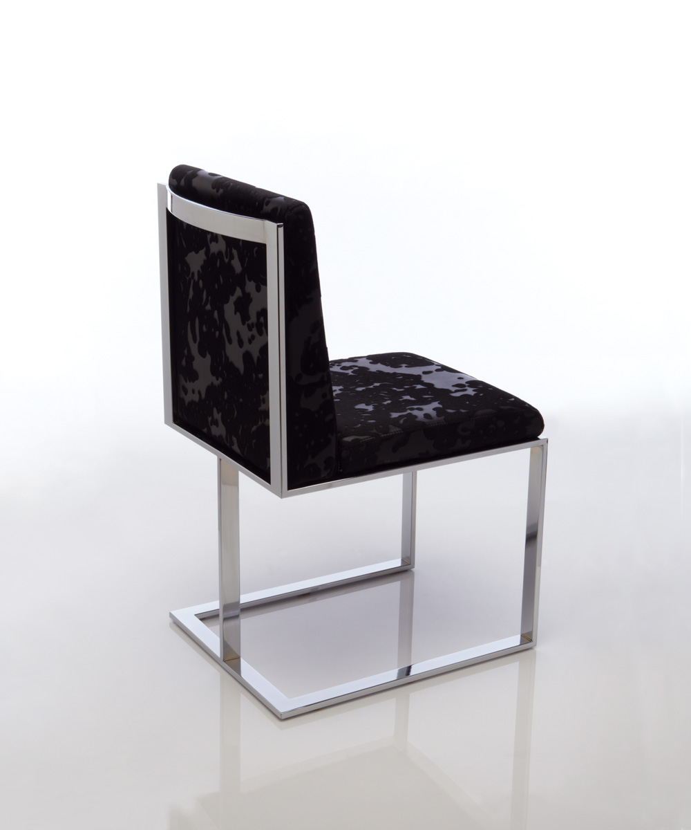 The New Lobby Chair By Lisa Taylor Designs Stylish In Design