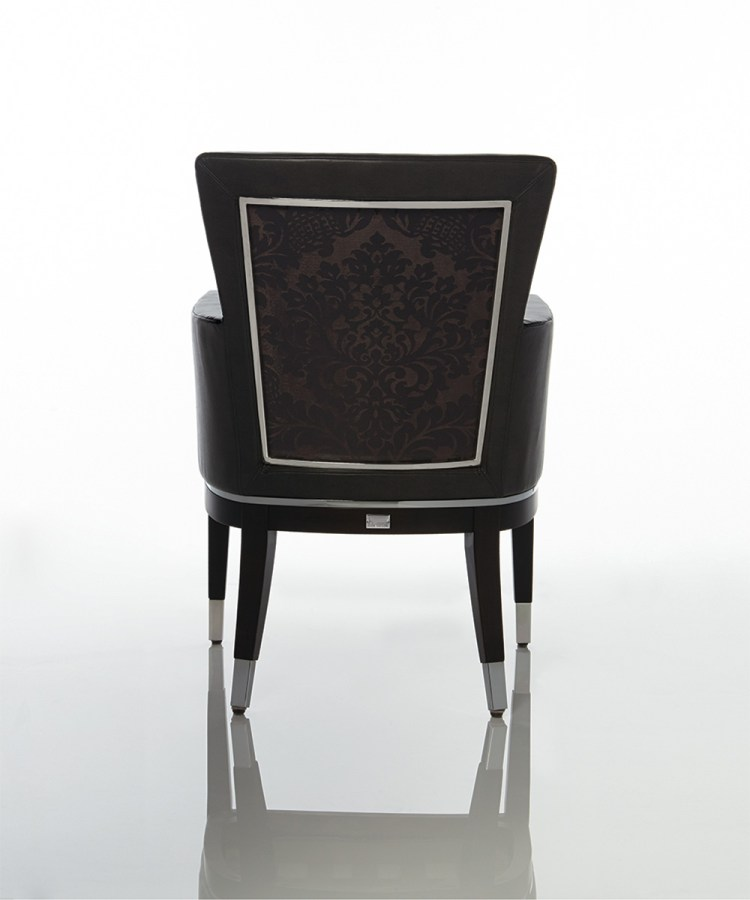 Richmond Arm Chair by Lisa Taylor Designs