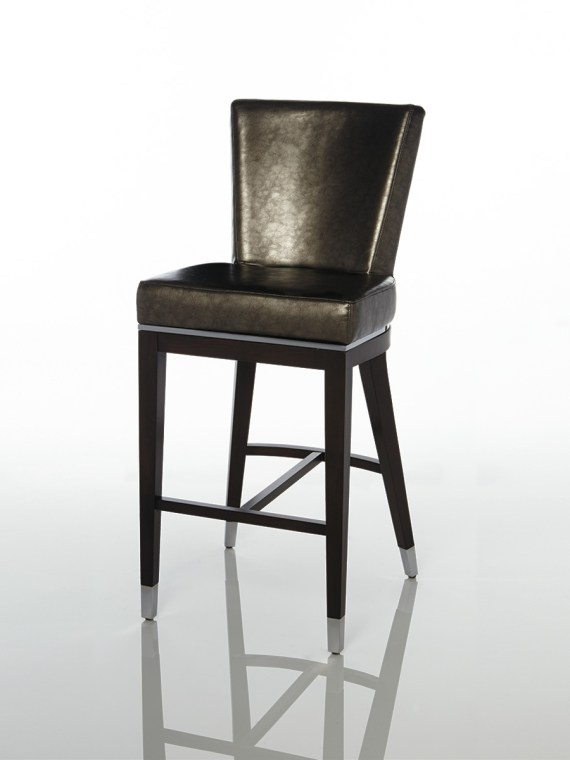 Richmond Bar Stool by Lisa Taylor Designs