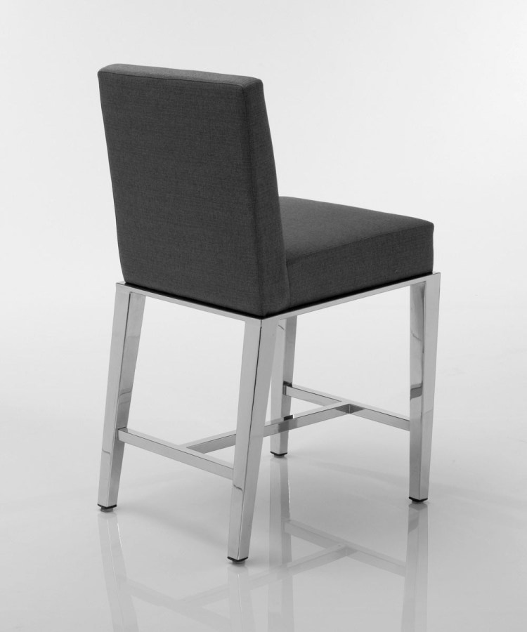 Taylor Steel  Counter Stool