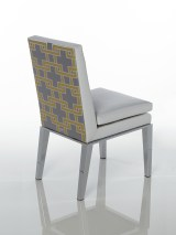 Taylor Steel LS Side Chair