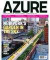 Azure September 2011